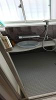 浴槽交換完工