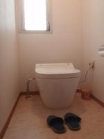 タンクレストイレでこの価格、この性能はアラウーノだけ^^
