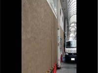ゲーテハウスのユニプラルSLを施工