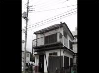 リフォーム前のお家。